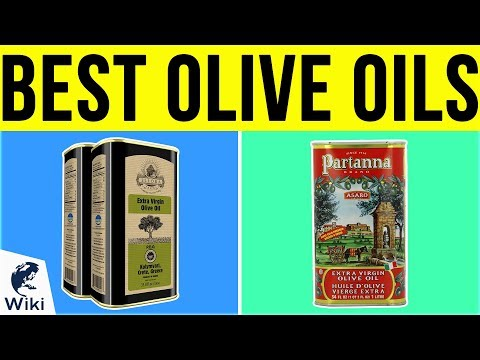 10 Best Olive Oils 2019
