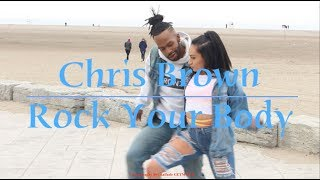 Raffaele GETMAD B. Choreography: Chris Brown - Rock Your Body
