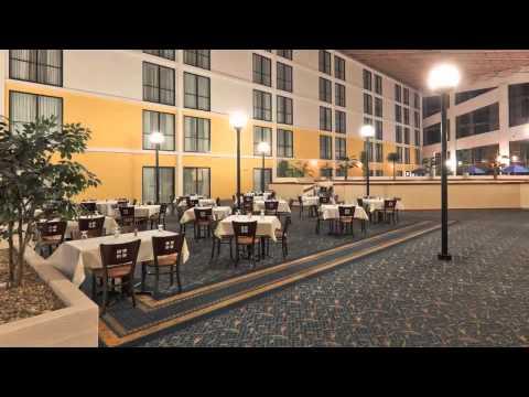 Holiday Inn Champaign/Urbana - Urbana, Illinois