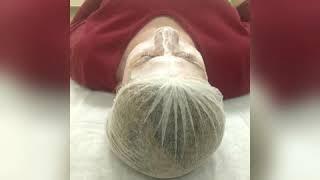 Экспресс уход от косметолога и парафин рук и ног Процедура делается в 4 руки