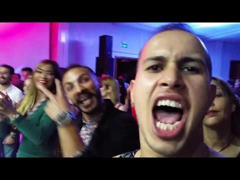 80 Pasos: Rabat (Morocco) - Rabat Salsa Meeting - #DanceVideoBlog
