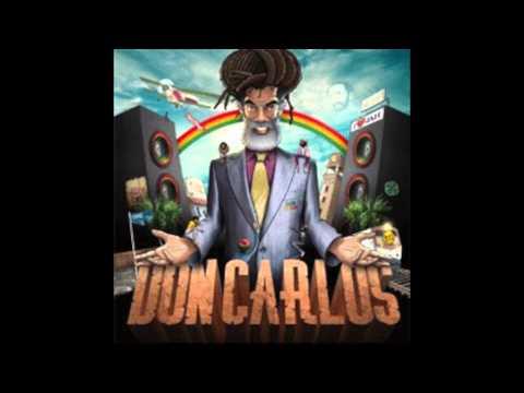 Don Carlos, Spread Out. (Reggae)