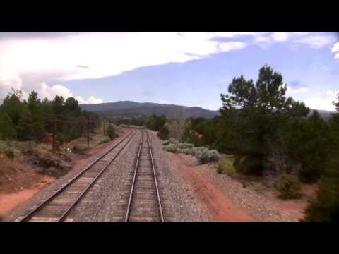 Unedited Footage: Glorieta Pass
