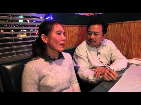 MC VIET THAO- CBL (359)- LÀNG VĂN RESTAURANT- NORTH CAROLINA- JANUARY 11, 2015