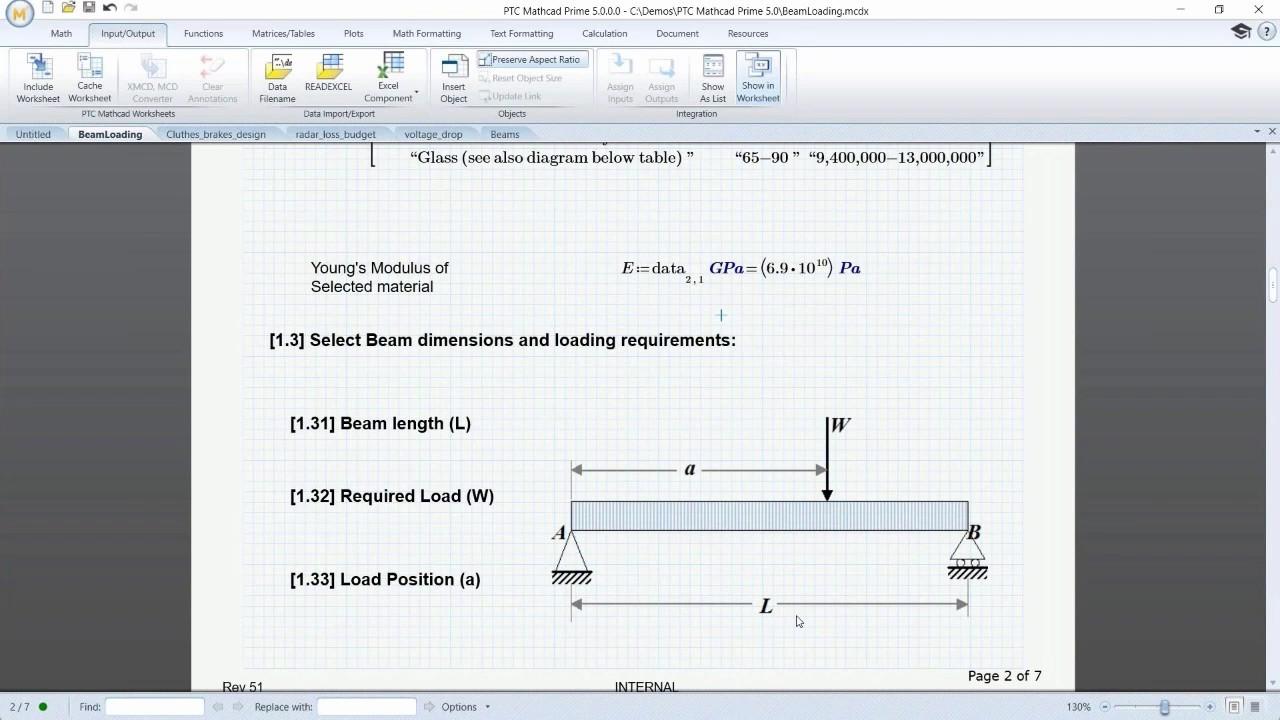 MathWorks PTC MathCAD 15 licence