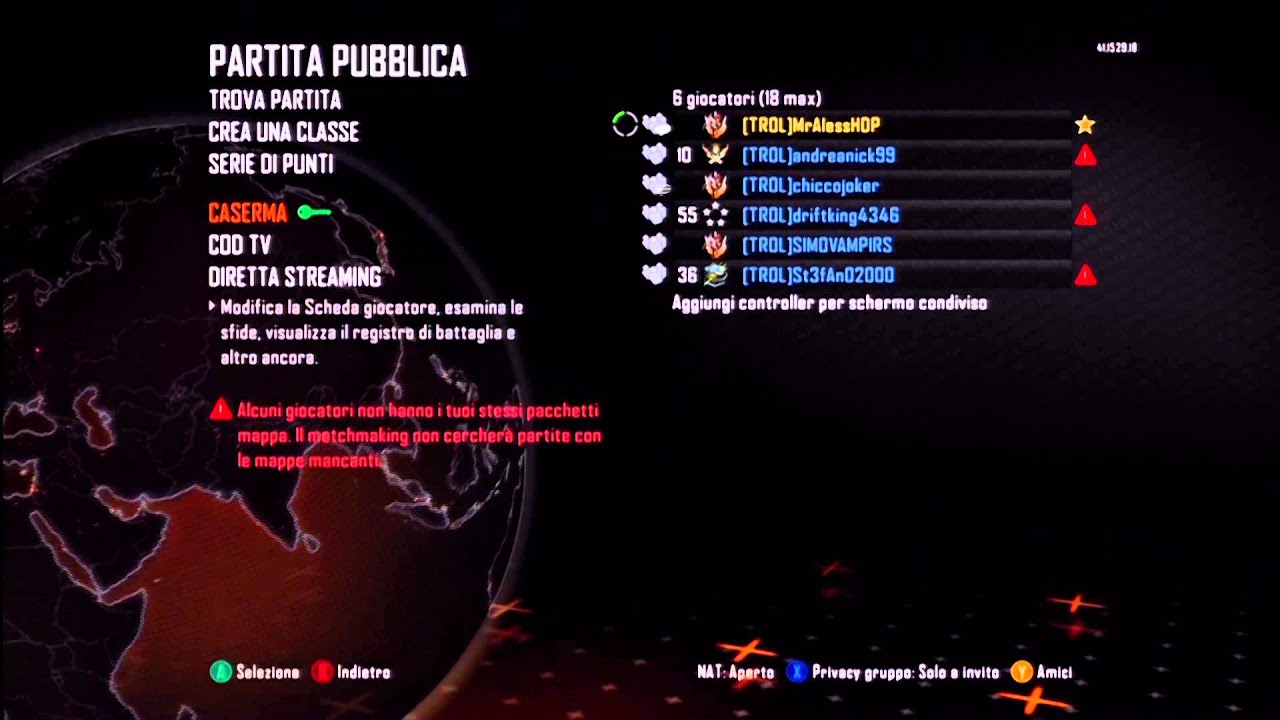 Coolest  Letter Clan Tags