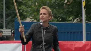 """""""Dość dyktatury kobiet!"""" - samozaoranie posłanki Nowoczesnej"""