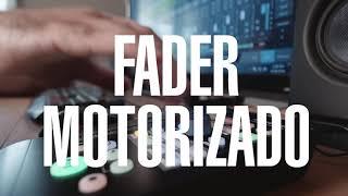 PreSonus: El nuevo FaderPort