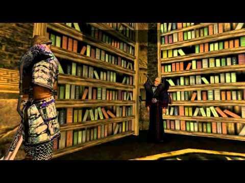 #40 Gothic - Zatopione Skarby Xardasa i Śmierć Gomeza [Rozdział 5] Z DIIIM2