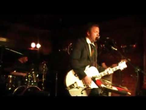 Sean Ashby Live at the Cadillac Lounge - Papa Was ...