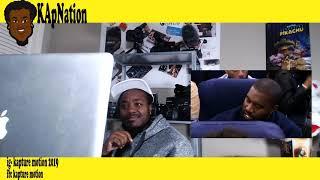 Kanye West Airpool Karaoke (Reaction Video)