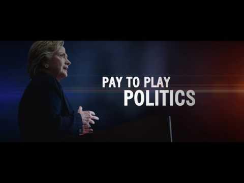 New Trump Ad: Corruption | Donald Trump TV Ad