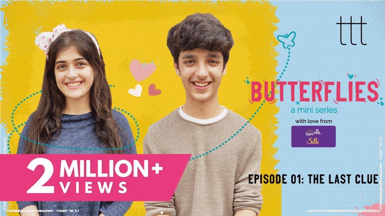 Download Butterflies Ep-1 | The Last Clue | TTT Web Series | Ft. Urvi Singh and Viren Vazirani