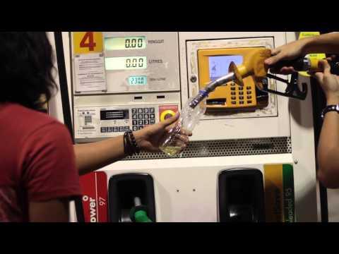Champion Malaysia #001 - Petrol Hack