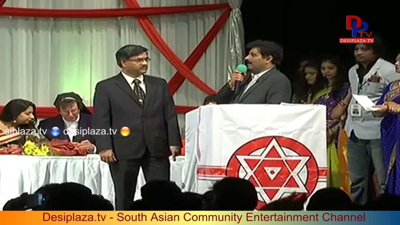 Janasena Party Meeting || Various Community Leaders Pledge various social projects || New Hampshire