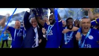 Leicester City ● The Magic League / La Liga Mágica | HD