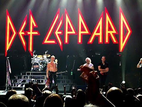 Def Leppard - Rock of Ages (Live in Denver, 9/17/16)