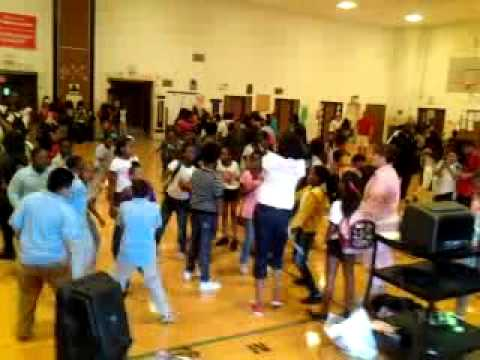 Pj hill dance