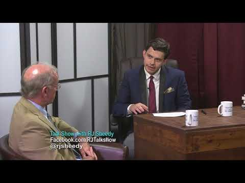 Talk Show with RJ Sheedy - Brian Murray Interview