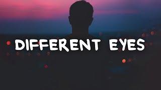Marco Tamimi - Different Eyes (Lyrics)