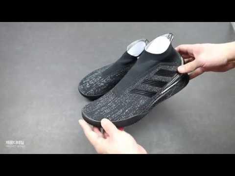 fb5795bb1bd CAPO STORE   언박싱 - adidas PREDATOR TANGO 18+ TR NITE CRAWLER ...