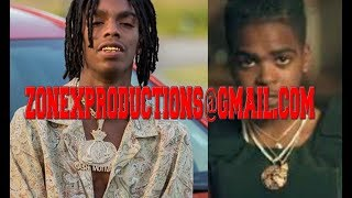Florida Rapper YNW Melly & YNW Sakchaser THREATENED J GREEN on IG before sh00tin!MUST SEE