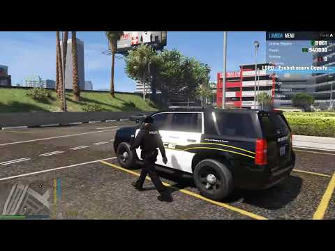 Dept. of Justice Cops Role Play Live - Stacked Up Calls