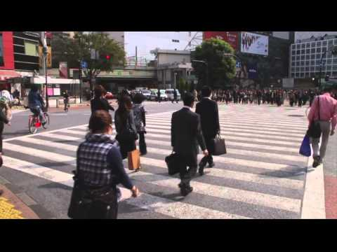 Urbanized (2011) Movie Trailer - HD from YouTube · Duration:  1 minutes 30 seconds