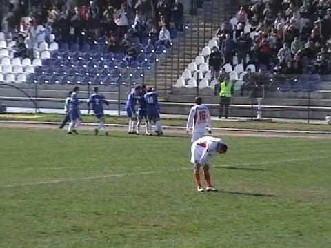 Delta Tulcea - Dinamo II 3-1 , part 4