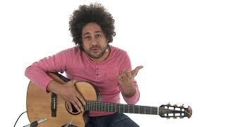 Brazilian Jazz Guitarra - The Bossa Nova & Jazz Connection - Diego Figueiredo Guitar Lesson