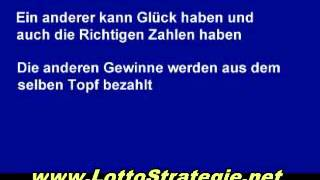 Lotto Guy Lotto-System wirklich funktioniert!