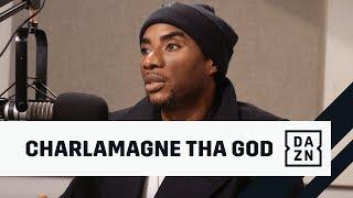 Charlamagne Tha God Chats With Ak & Barak