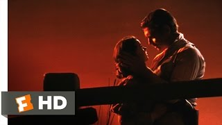 Gone With The Wind (4/6) Movie CLIP - Leaving For Battle (1939) HD