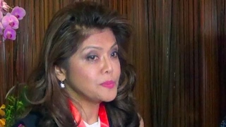 Imee Marcos hopes case with PCGG gets resolved