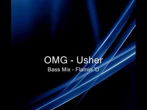 OMG - Usher (Bass Mix)