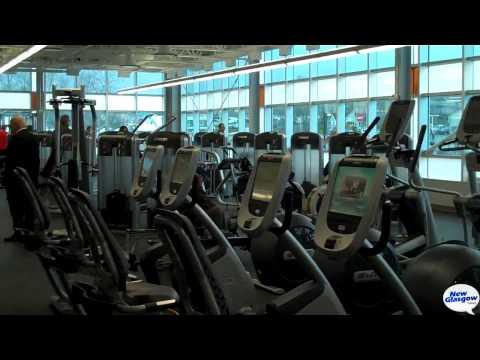 Pictou County Wellness Centre - Nov. 17, 2012 [ngtalks.com]