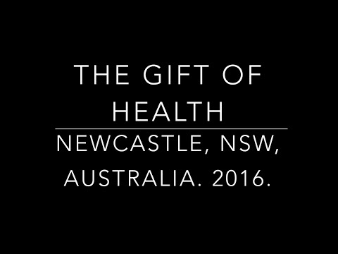 The Gift of Health