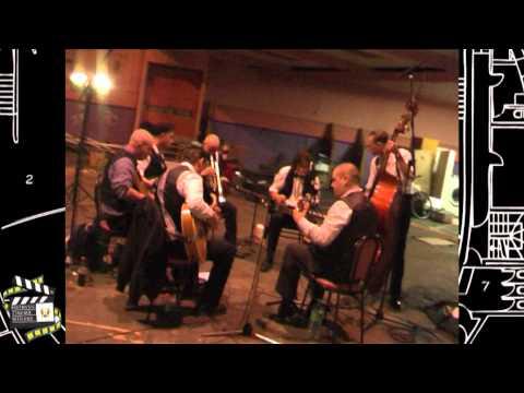 PMtv: SIDNEY BAILEYS NO GOOD PUNCH'IN CLOWNS - POSTMUSIC CINEMA DVD EXTRAS -
