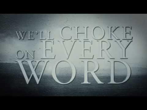 HEART OF A COWARD - Turmoil II: The Weak Inherit The Earth (Lyric Video)