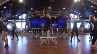 Jonathan Mawson Choreography - Jingle Bells