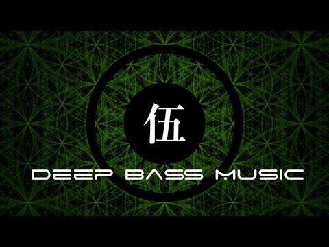 Deep Techstep DnB Mix (DBM伍)