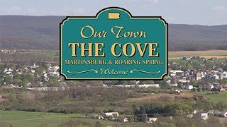 OurTown: The Cove (Pledge)