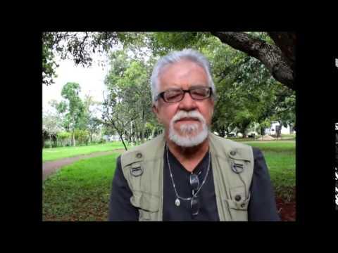 Antonio Carlos Diegues fala em defesa da Campanha pelo Território Pesqueiro