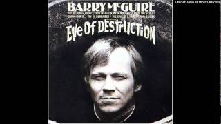 Barry McGuire - You were on my mind (1970)