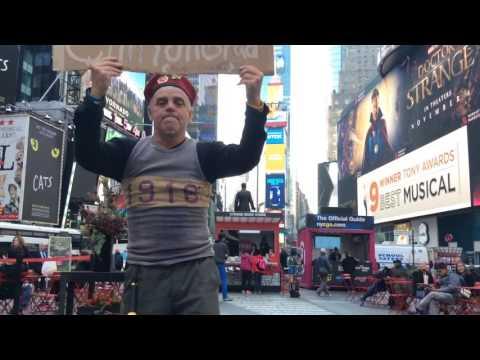 Fukushima.news ; Hands up NO NUKES New York to nuke themselves