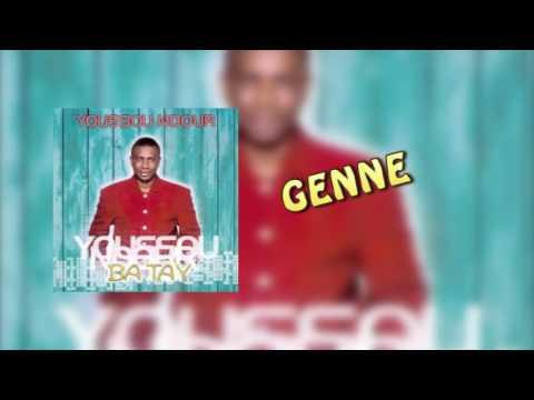 Youssou Ndour - GENNE  - Album BATAY