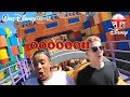 WALT DISNEY WORLD | Ride Slinky Dog Dash at Disney's Hollywood Studios | Official Disney UK
