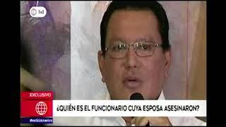FUNCIONARIO DEL GORE CALLAO ES ACUSADO DE DESVÍO DE FONDOS