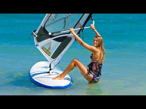 The best of Windsurfing 2018 [HD] - Episode #11