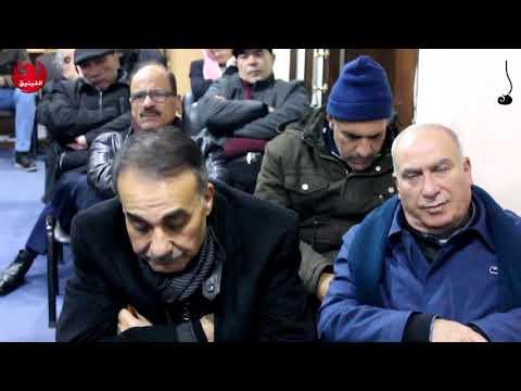 نقد المشروع المدني - د. موفق محادين  - 17:54-2019 / 1 / 13
